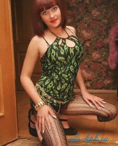 Проститутка Света real