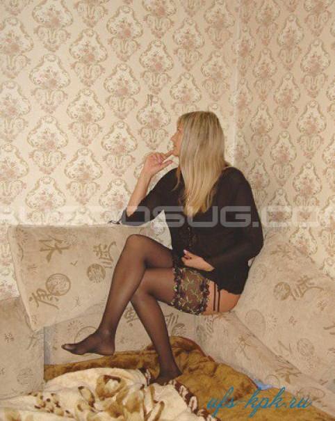 Девушка проститутка Гапонька