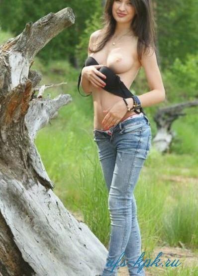 Проститутка Жажмина