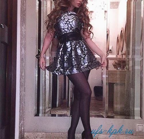 Реальная проститутка Солнышко ВИП